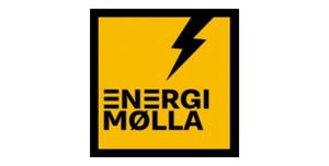 Energimølla logo
